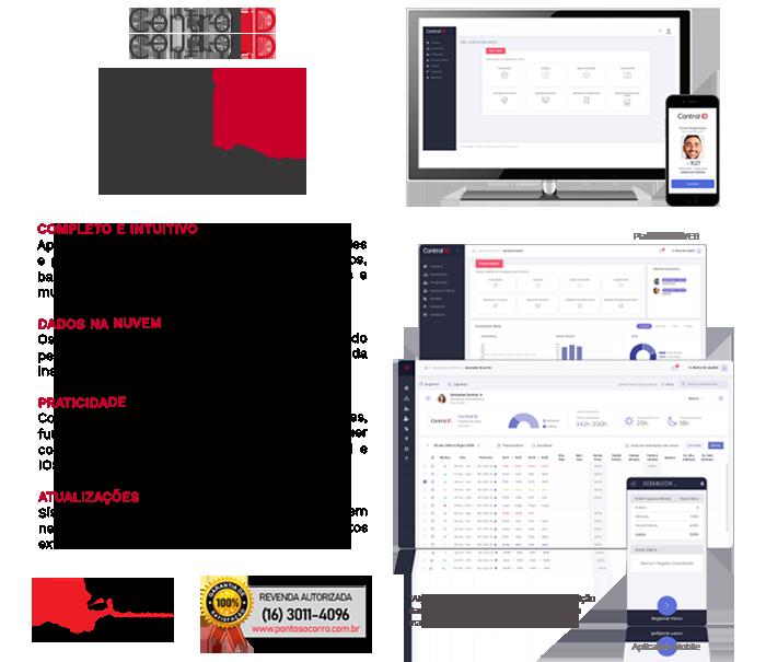 Control ID RH ID