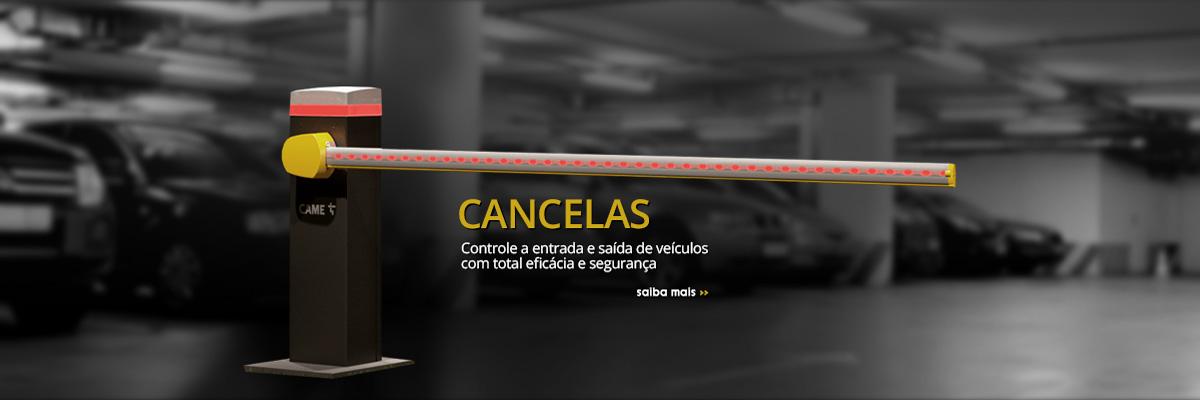 Cancelas