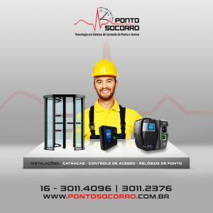 Software para catraca eletronica